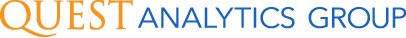 Quest Analytics Group Logo